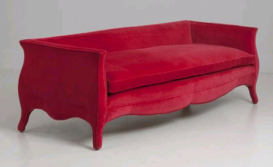 Simply Red.