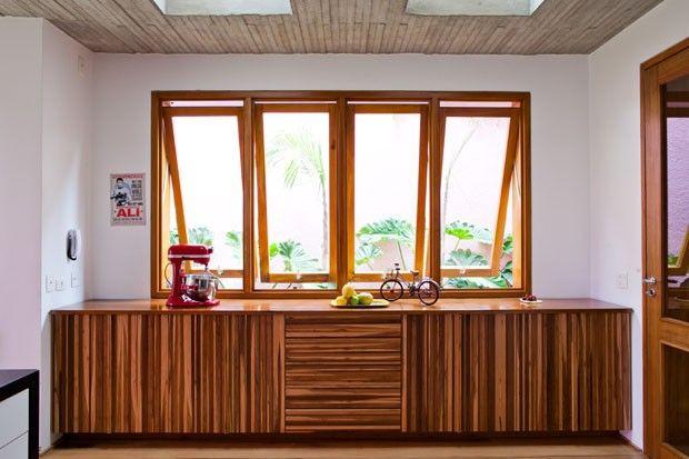 Casa Nando Reis (Foto: Fernanda Petelinkar / Divulgação)