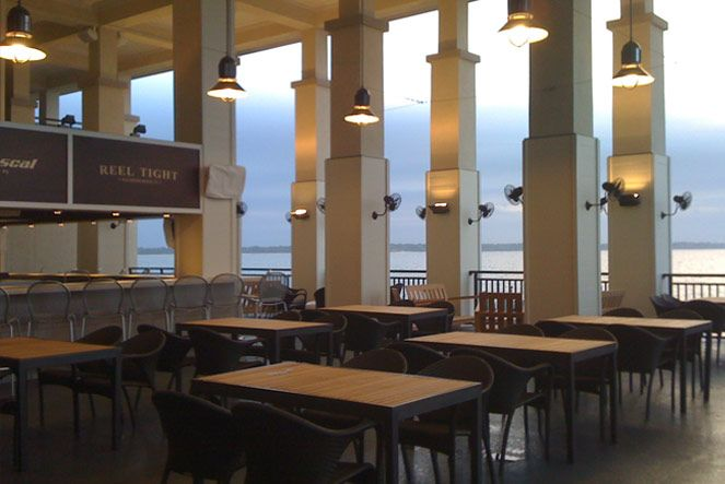 Grand Marlin Restaurant Pensacola Beachlove To Eat Here And