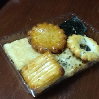 all in one lil japanese snack