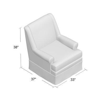 Peachy Paula Deen Home Swivel Armchair Products Swivel Armchair Caraccident5 Cool Chair Designs And Ideas Caraccident5Info