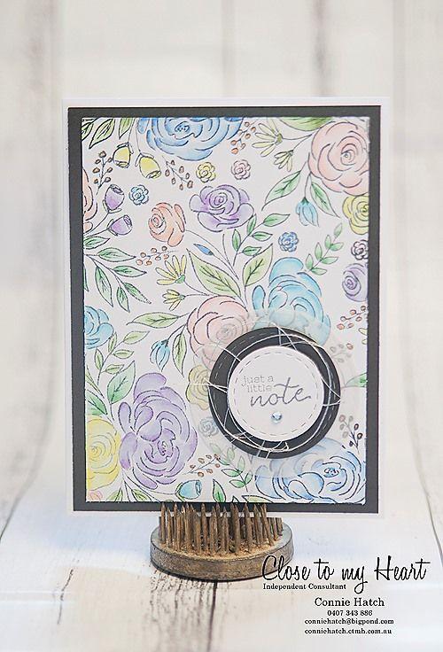 pinmichelle thompson on card ideas  homemade cards