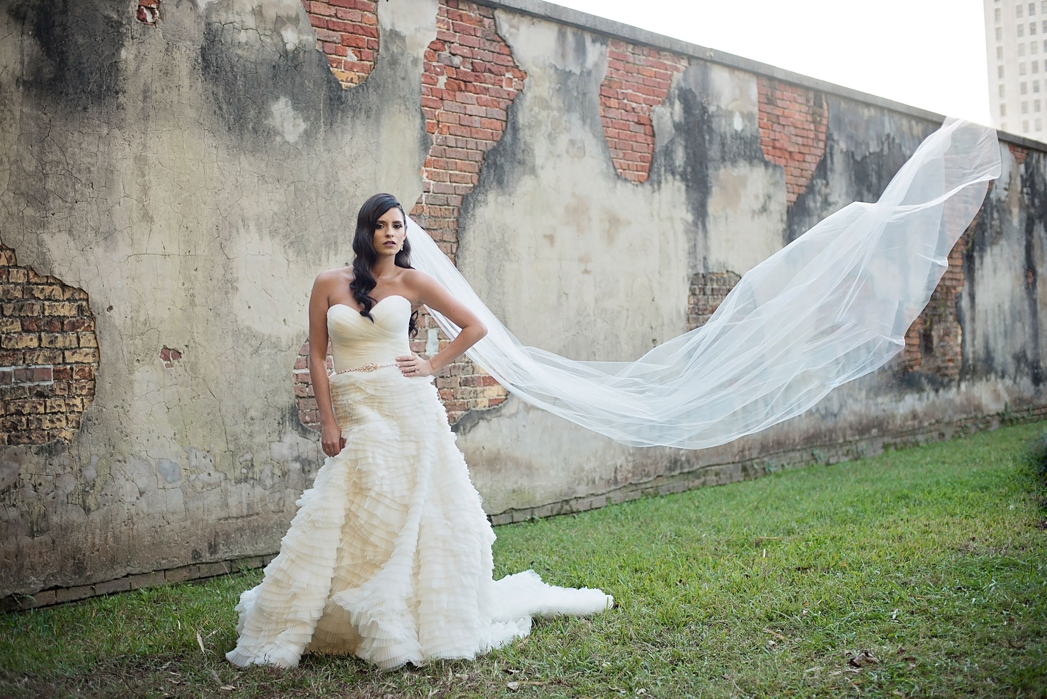 Watters Davia from I Do Bridal Couture Baton Rouge, Louisiana | REAL ...