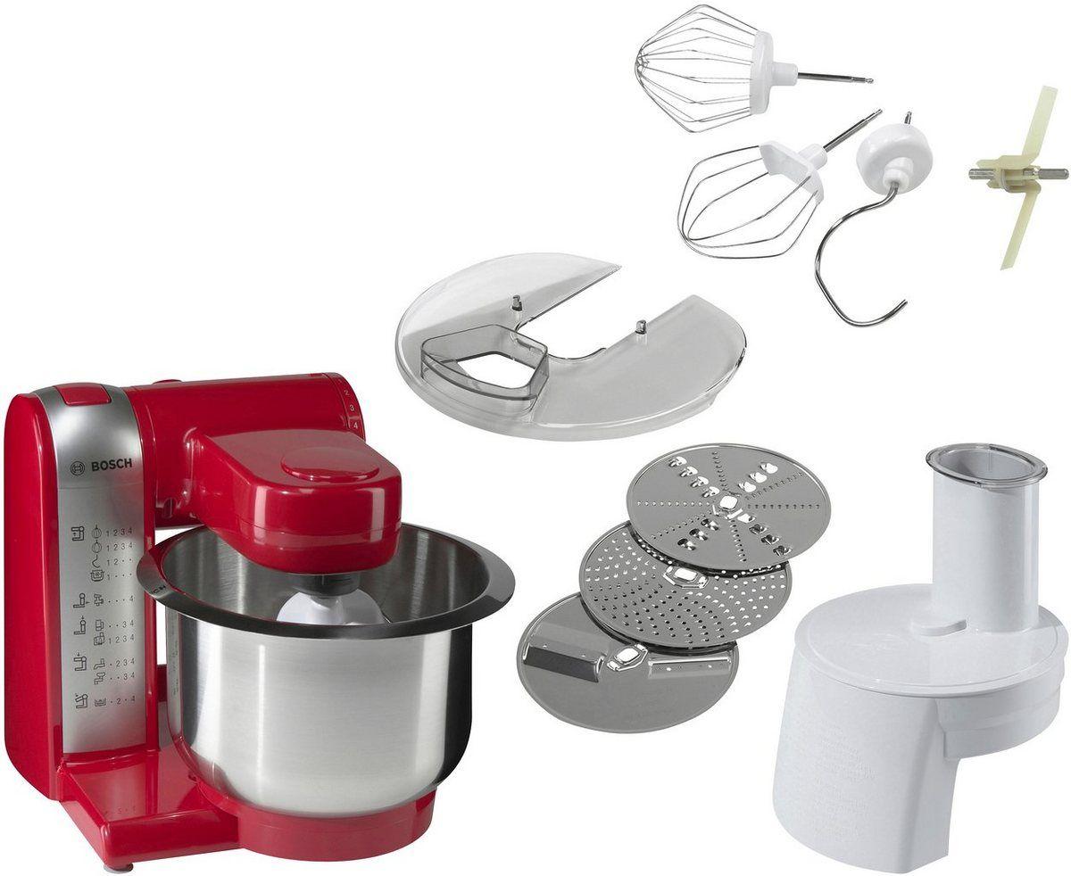 Kuchenmaschine Mum48r1 600 W 2 7 L Schussel Kuchenmaschine