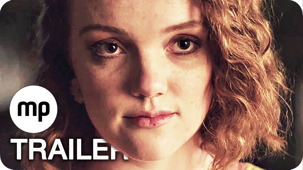 Sierra Burgess Is A Loser Trailer Deutsch German 2018 Netflix Film