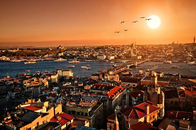 İstanbul'da Öğrenci Olanların Asla Unutamayacağı, Megakente Özgü 28 Şey http://t.oned.io/1152