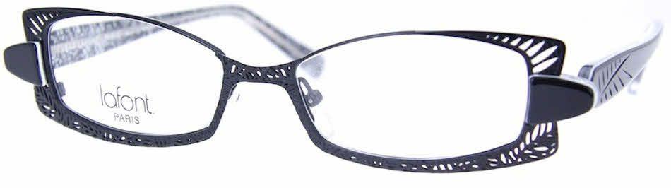 Lafont Luxe Eyeglasses | Prescription lenses, Fashion forward and Lenses