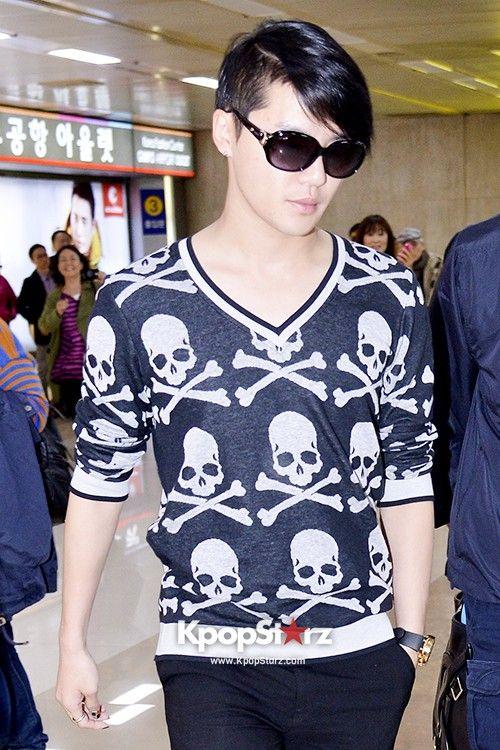 back to Korea 131017