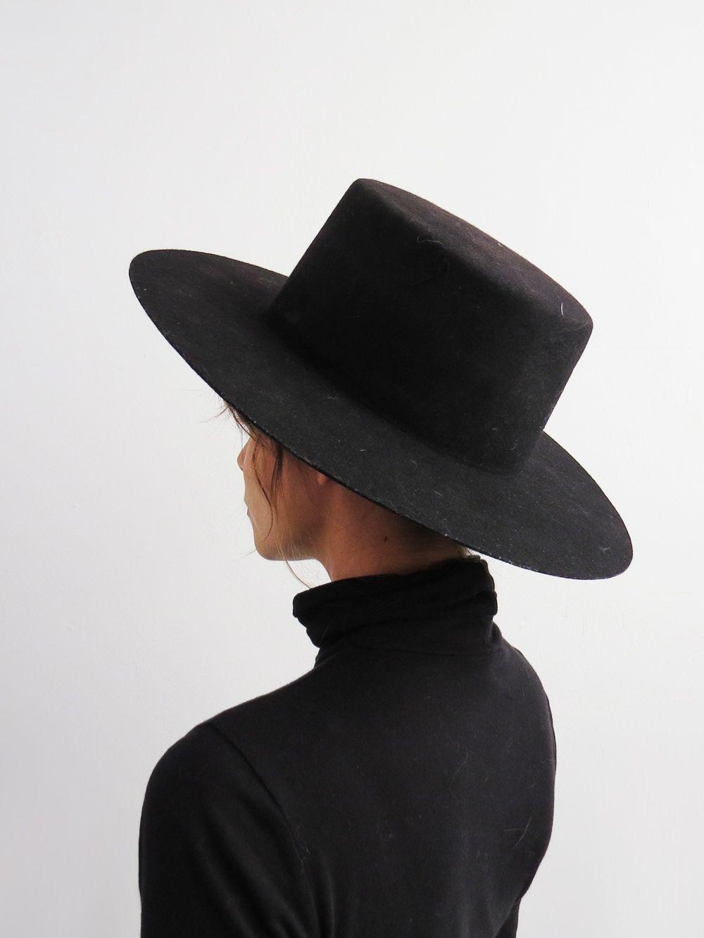 Spanish Bolero Hat  44  b460afa62fb6