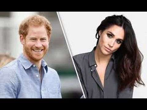 Prince Harry, Meghan Markle, and a Very Big Engagement Question