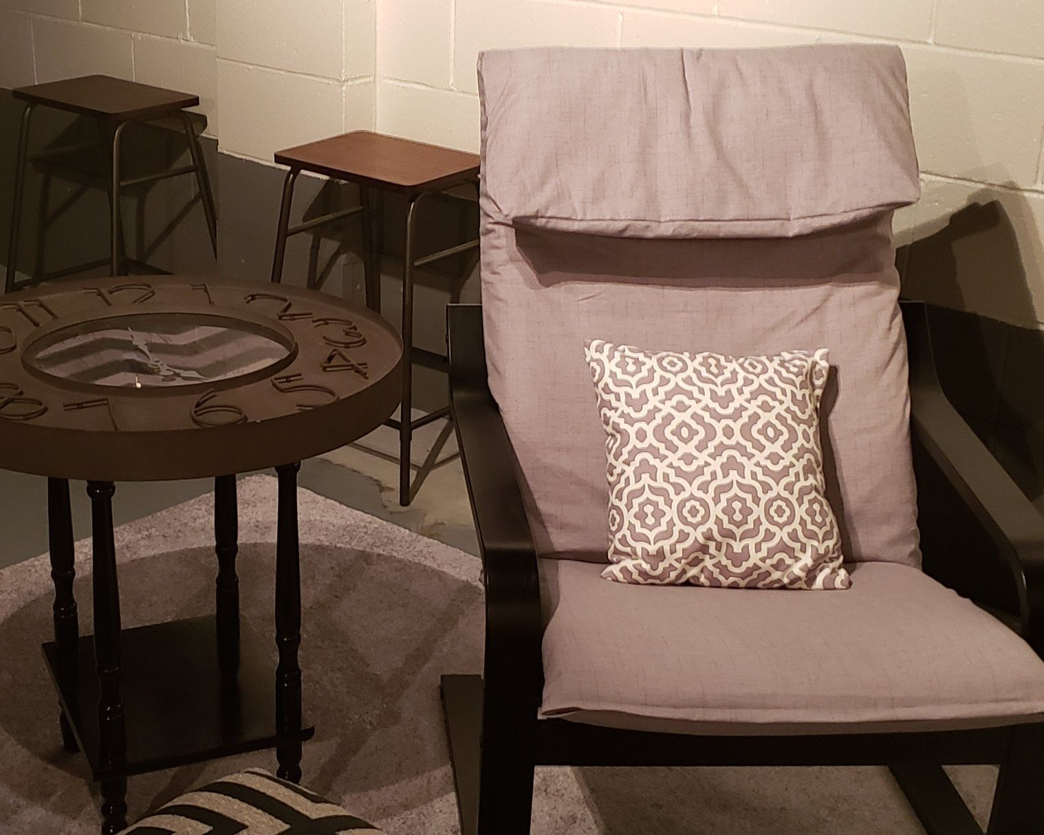 How to Slipcover IKEA or Patio Chair Cushions Slipcovers