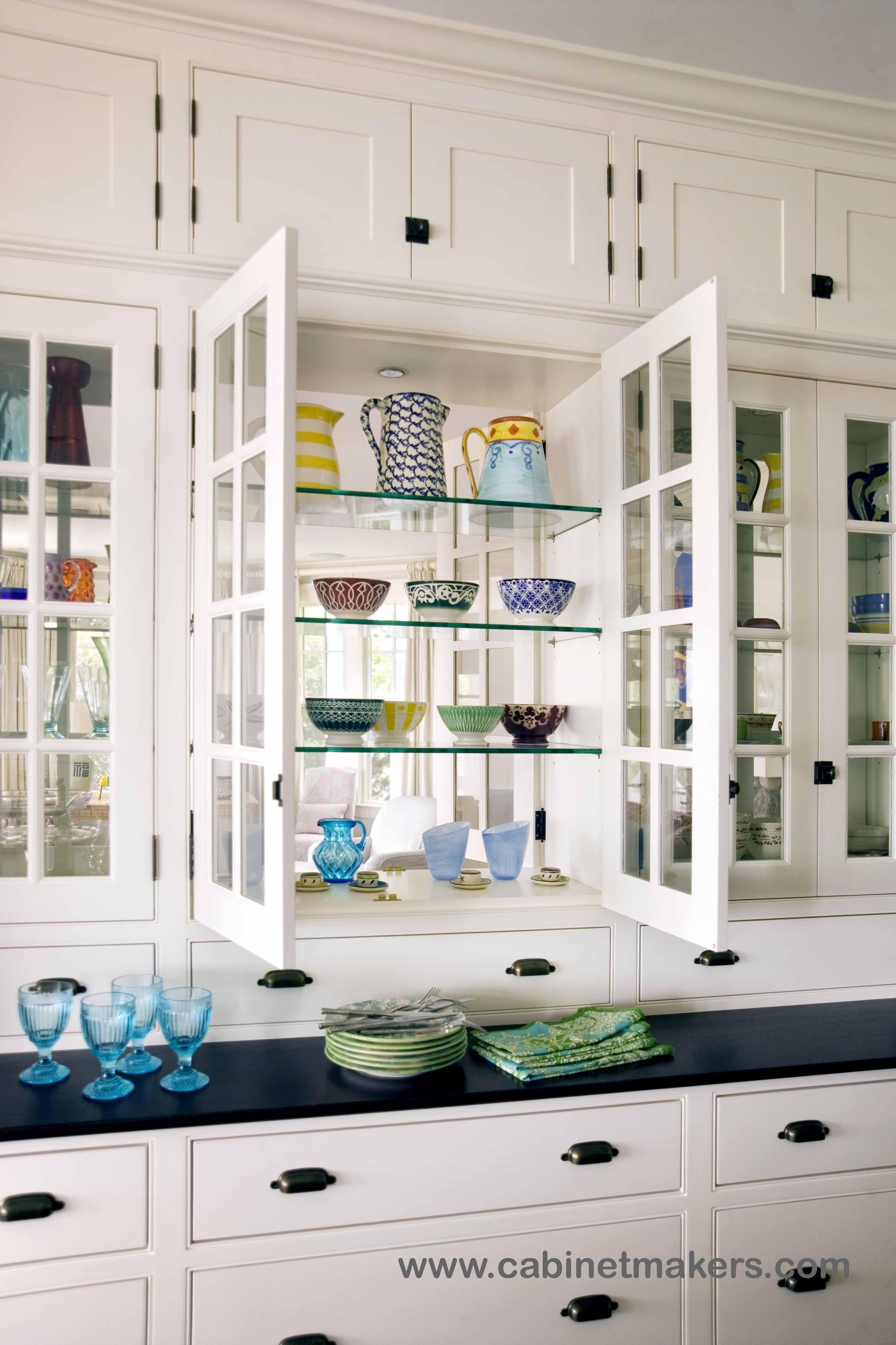 Designer\'s Cape Cod Kitchen. Architect: Sally Weston Associates ...