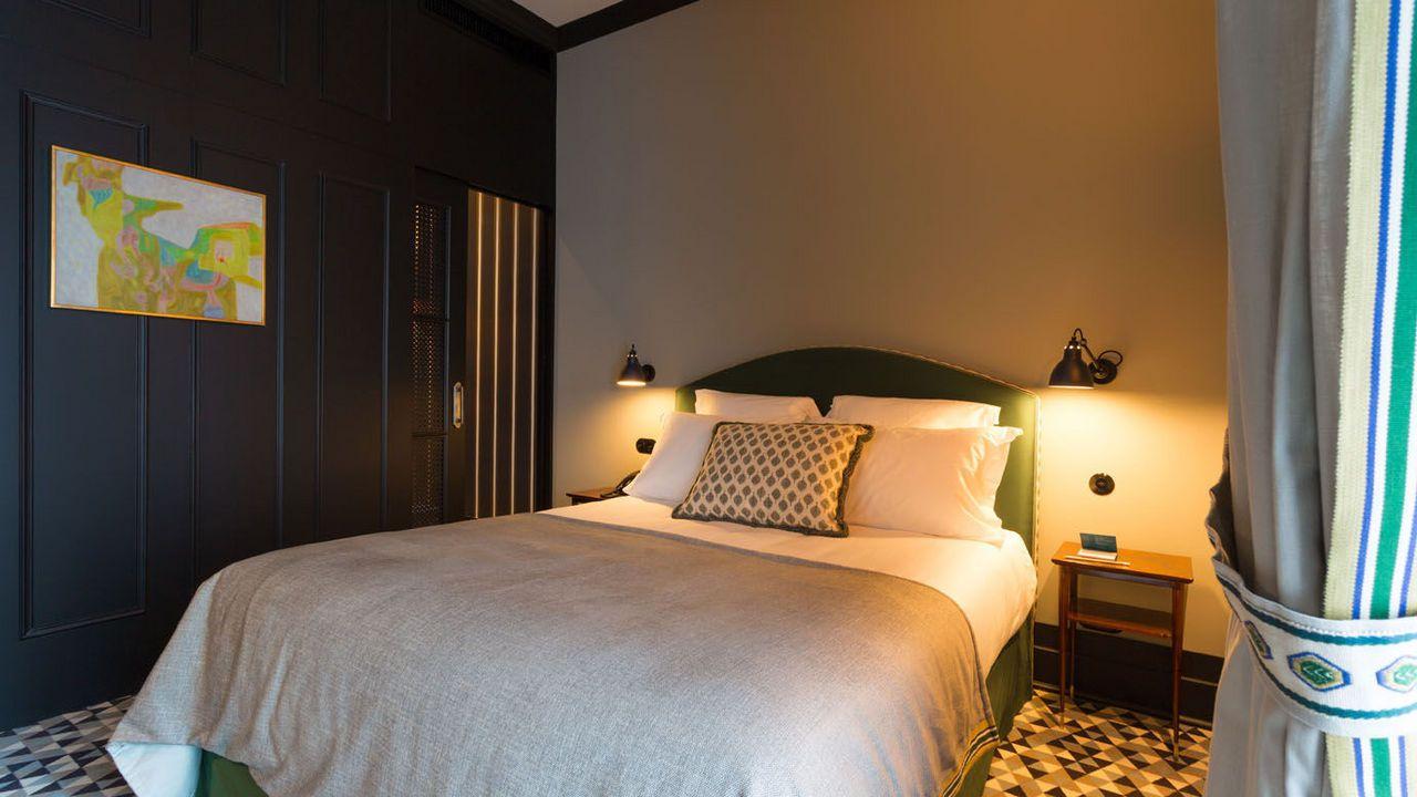 葡萄牙里斯本瓦尔韦德酒店 Valverde Hotel_极致之宿