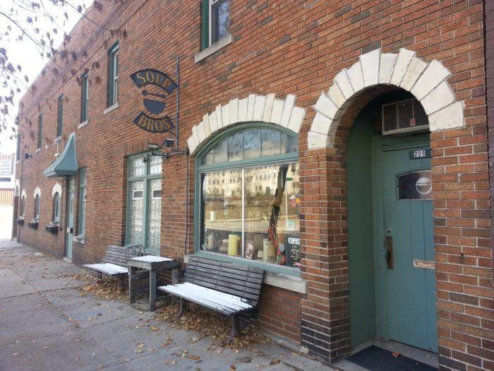 Soup Kitchens Milwaukee Wisconsin Wow Blog