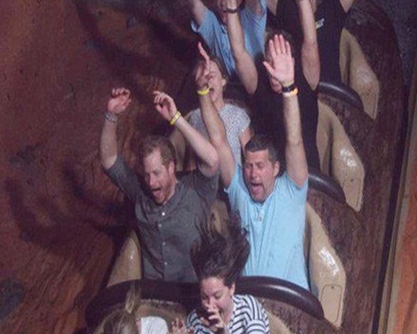 Prince Harry News: Prince Harry Spotted At Splash Mountain To Escape Royal Duties? - http://www.morningledger.com/prince-harry-news-prince-harry-spotted-at-splash-mountain-to-escape-royal-duties/1374333/