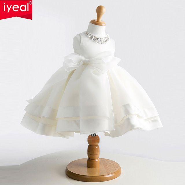 De calidad superior nuevo chicas vestidos del desfile para niños del ...