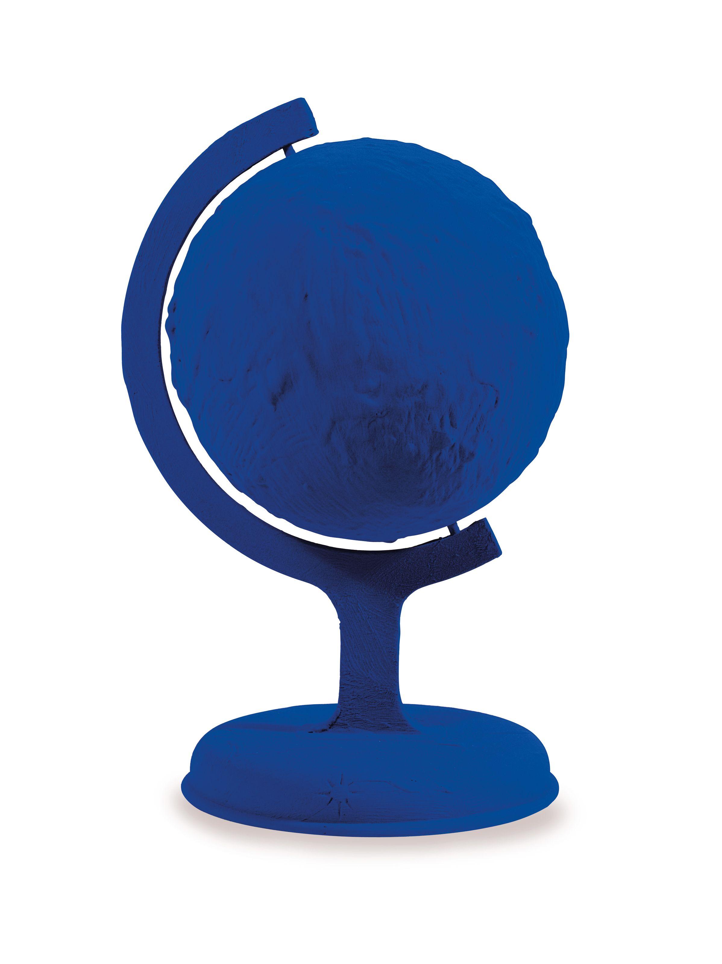 YVES KLEIN (1928-1962) | RP7 - La Terre bleue | 1990s, Sculptures, Statues & Figures | Christie's