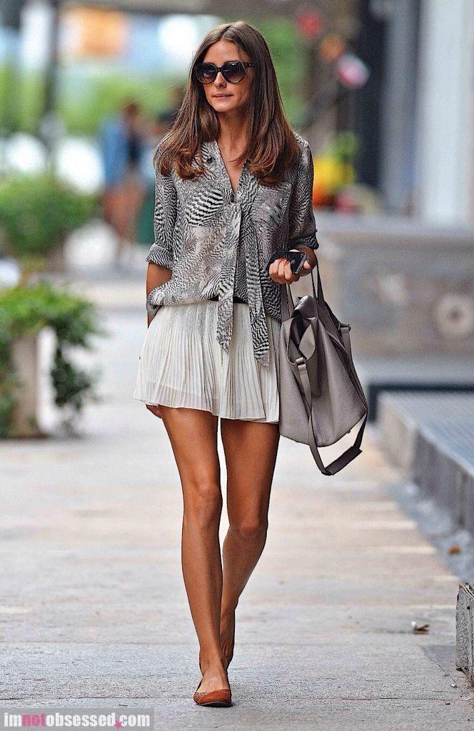 Love Olivia Palmero's style