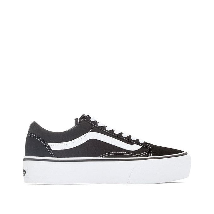 vans old skool noir 39