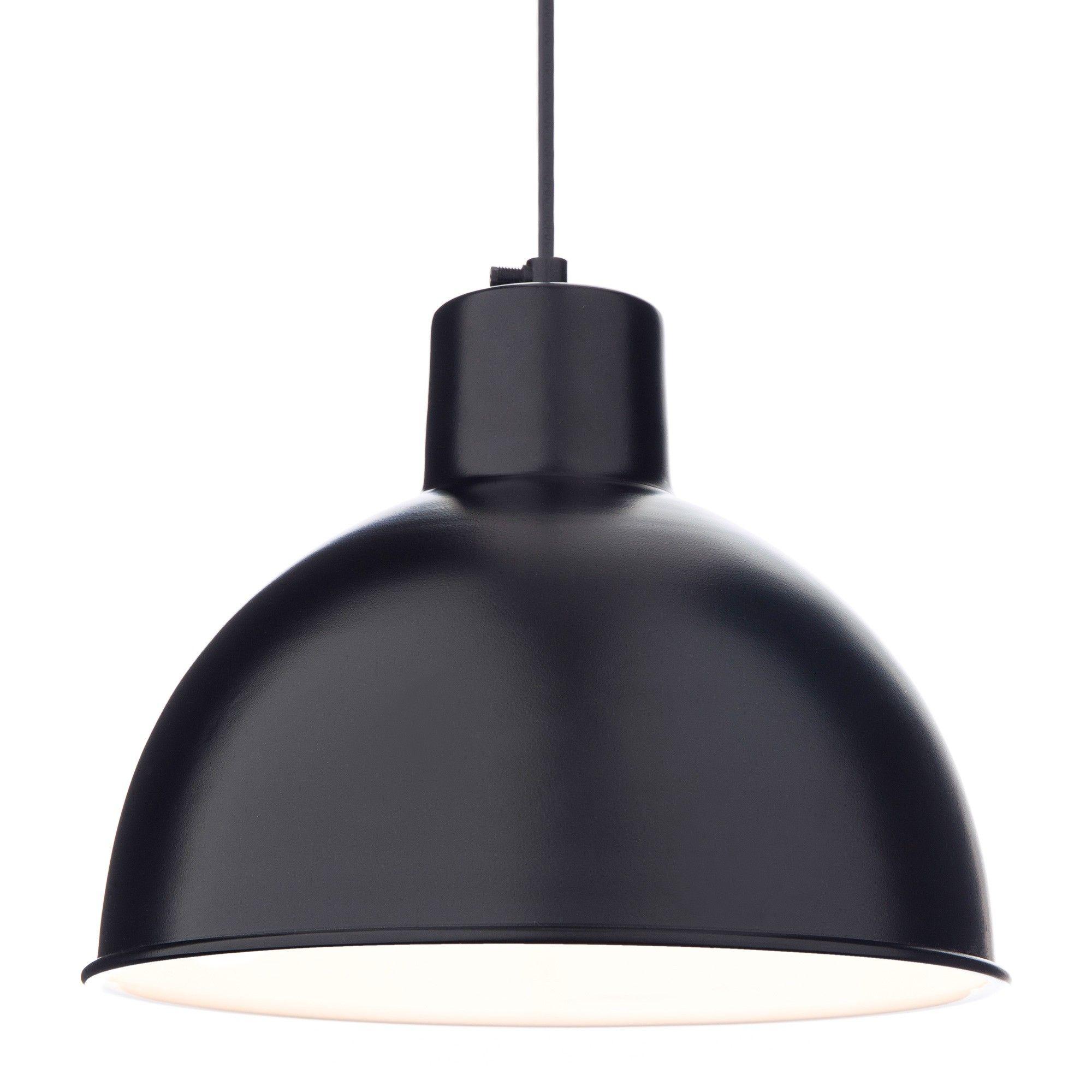 h ngelampe tarnby lampen pendant lamp industrial light fixtures und light fixtures. Black Bedroom Furniture Sets. Home Design Ideas