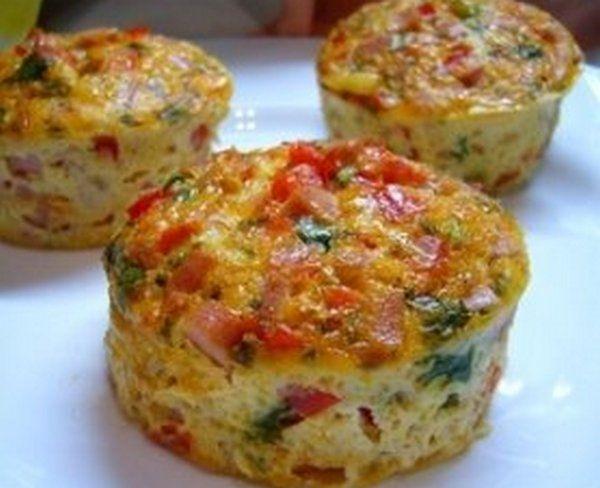 Кабачковые кексы - пошаговый рецепт с фото. Автор