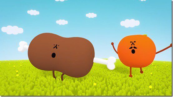 Wattam's PAX West 2017 Trailer Shows Off Its Characters