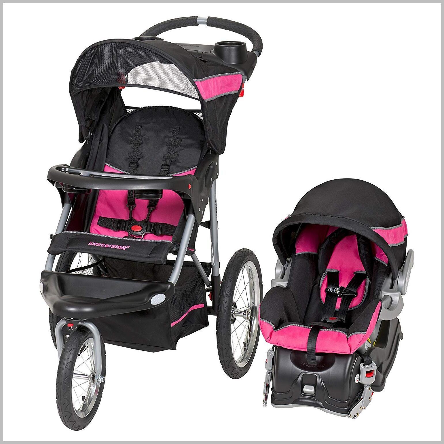 30++ Baby trend stroller wagon vs evenflo information