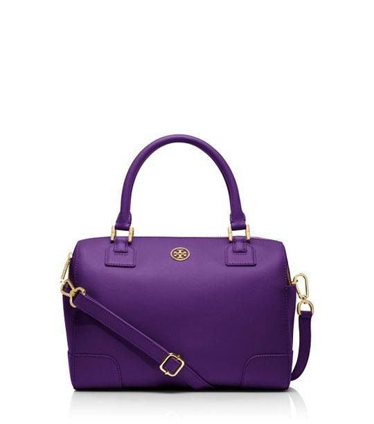 Tory Burch - Perfection!  Love the color.