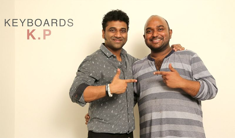 Rockstar Devi Sri Prasad Thankyou Video For hisMusic team of Epic Blockbuster 'Maharishi'