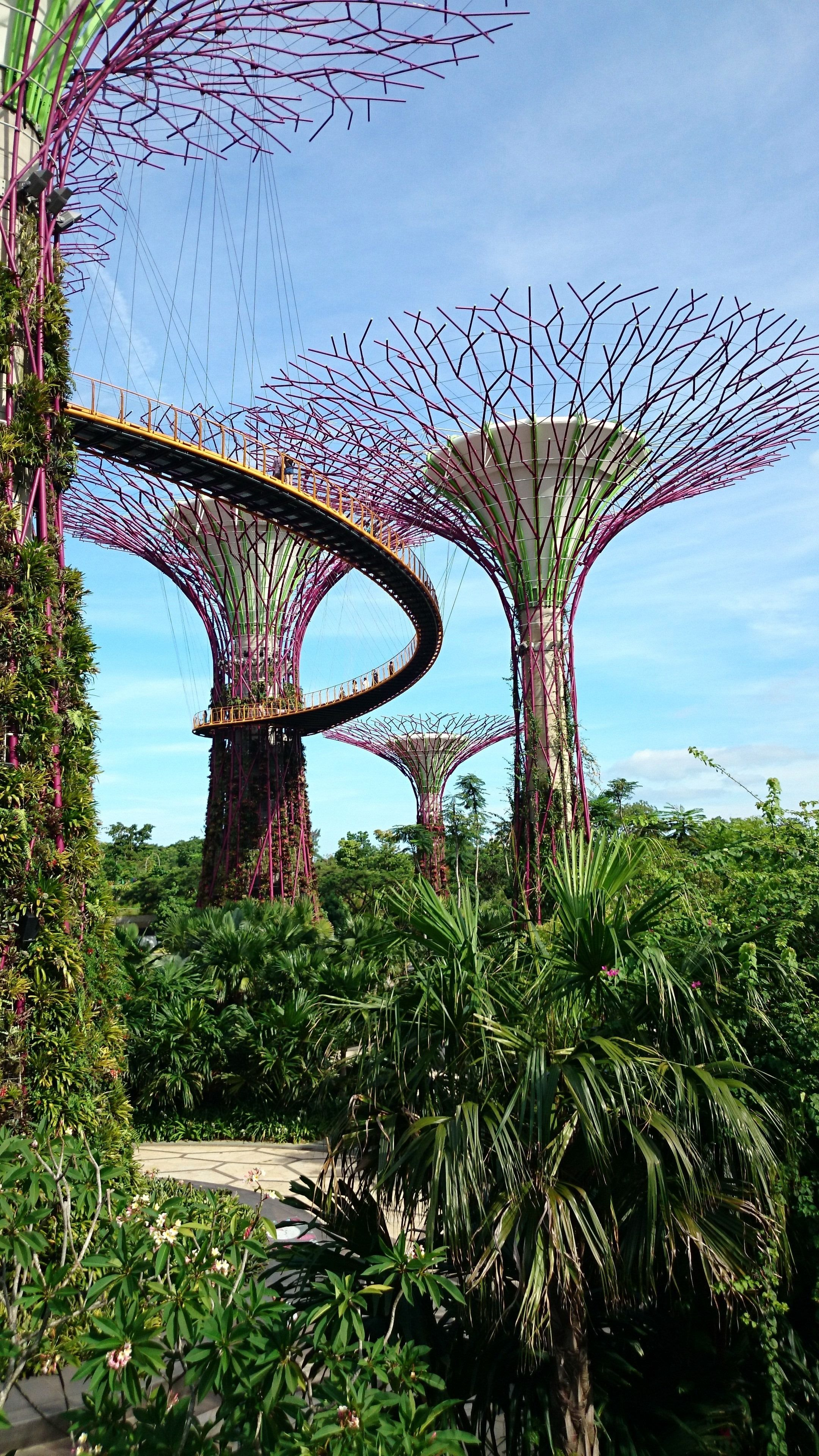 b38bf89fc3a77291652200c08fb59332 - Gardens By The Bay Singapore Nearest Mrt Station