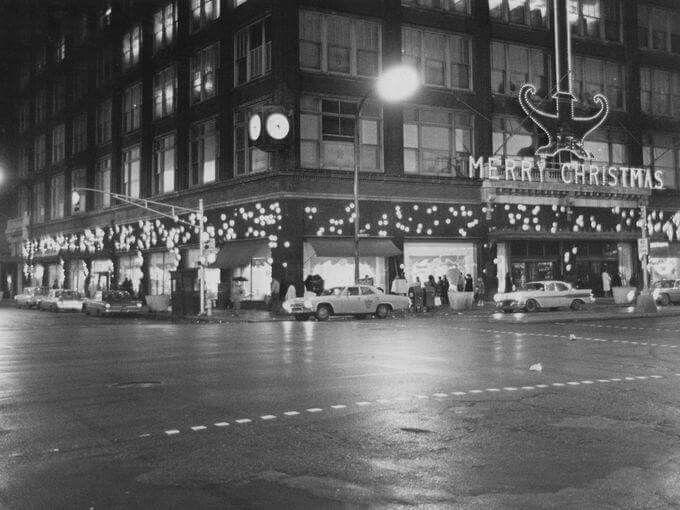 Indianapolis 1963
