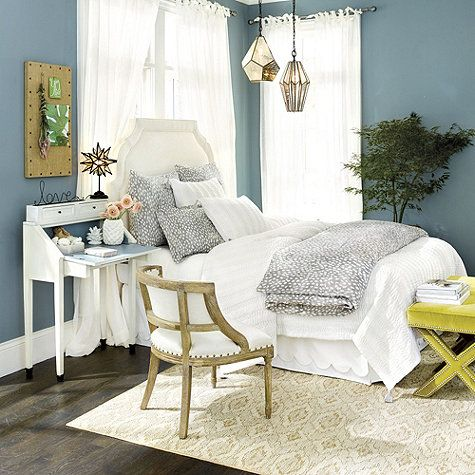 Awesome Neutral Colors for Bedrooms
