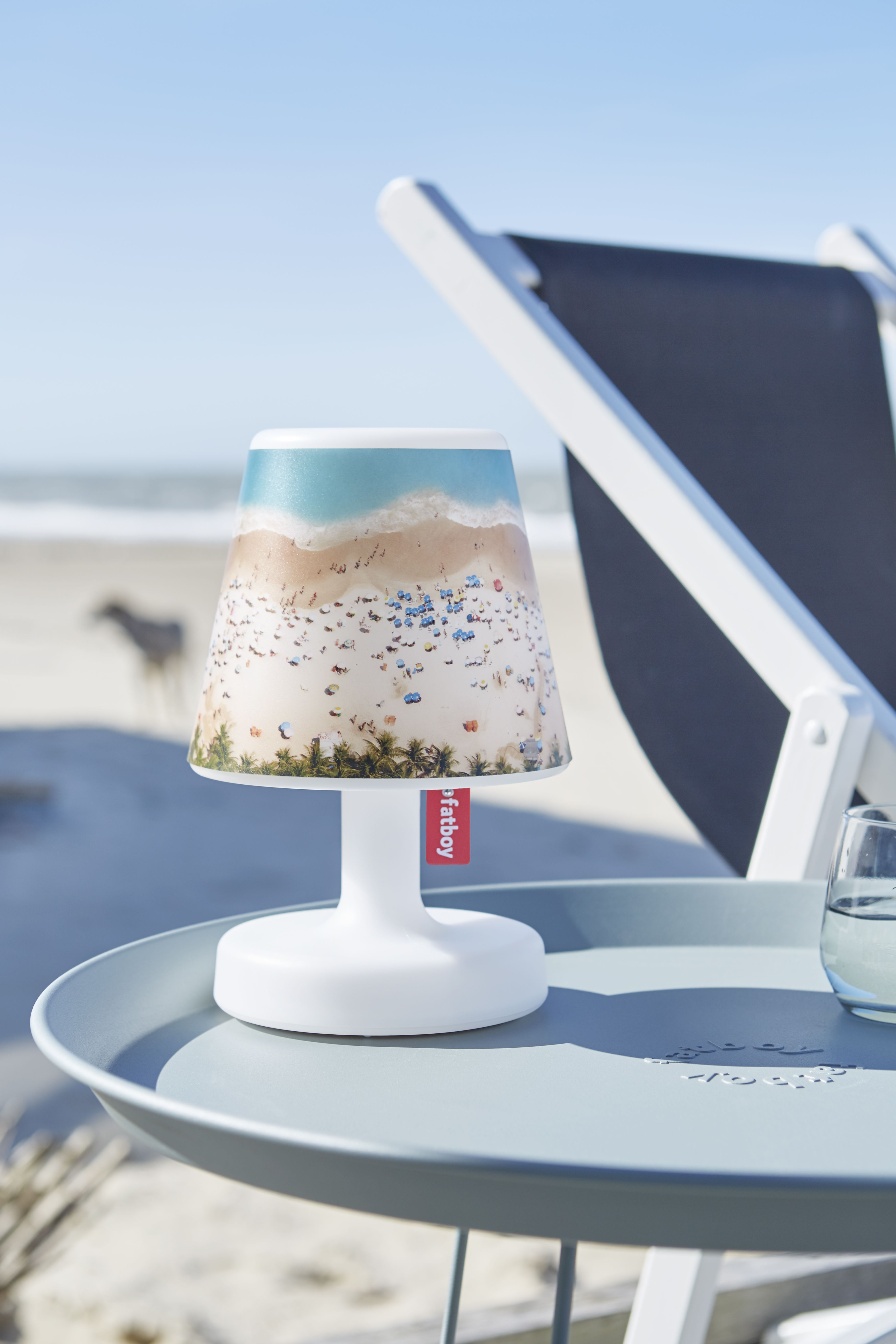 Cooper Cappie Fatboy In 2020 Small Lamp Shades Beach Lamps Lamp