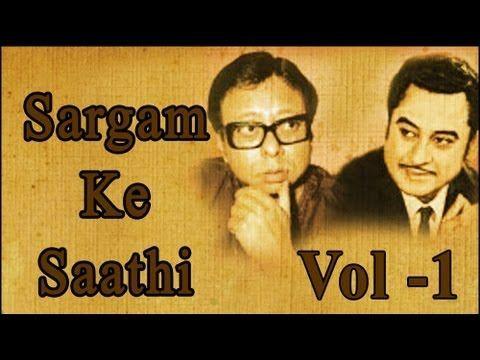 Kishore Kumar Rd Burman Superhit Song Collection Vol 1 Evergreen Old Hindi Songs Kishore Kumar Songs Marathi Song Songs