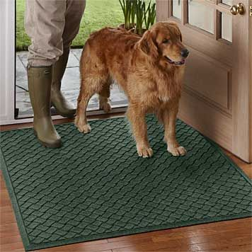 Water Dirt Trapping Door Mats Looks Like A Good Idea For Outside And Inside Back Door Several Colors And Indoor Door Mats Water Trapper Mat Door Mat Entryway
