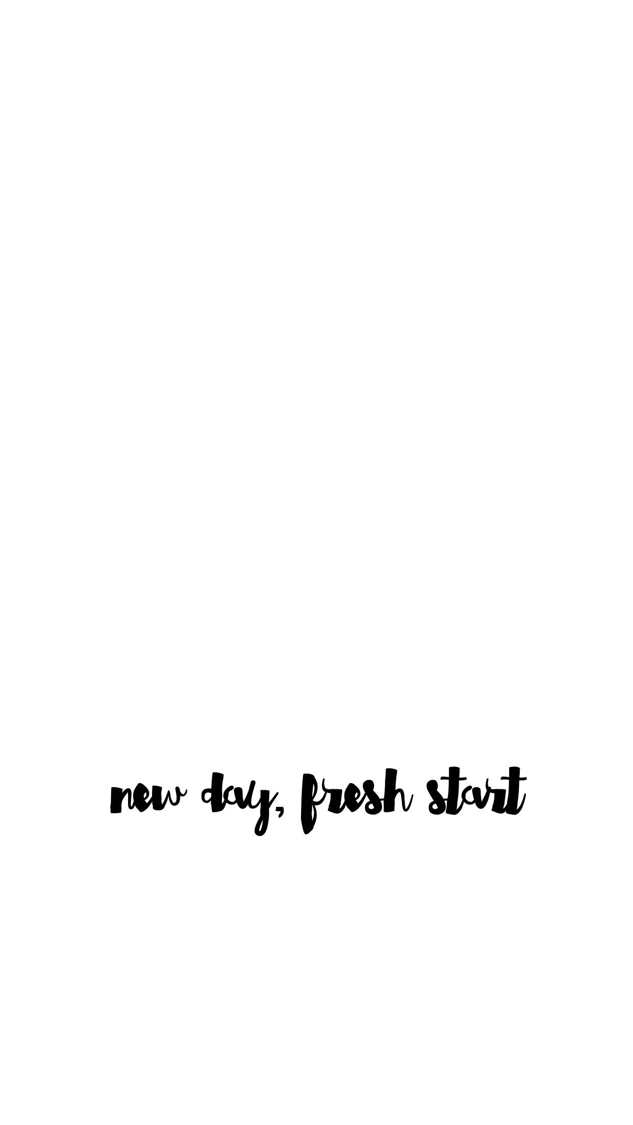Wallpaper iphone inspiration - Black White Minimal Simple Wallpaper Background Iphone Quote