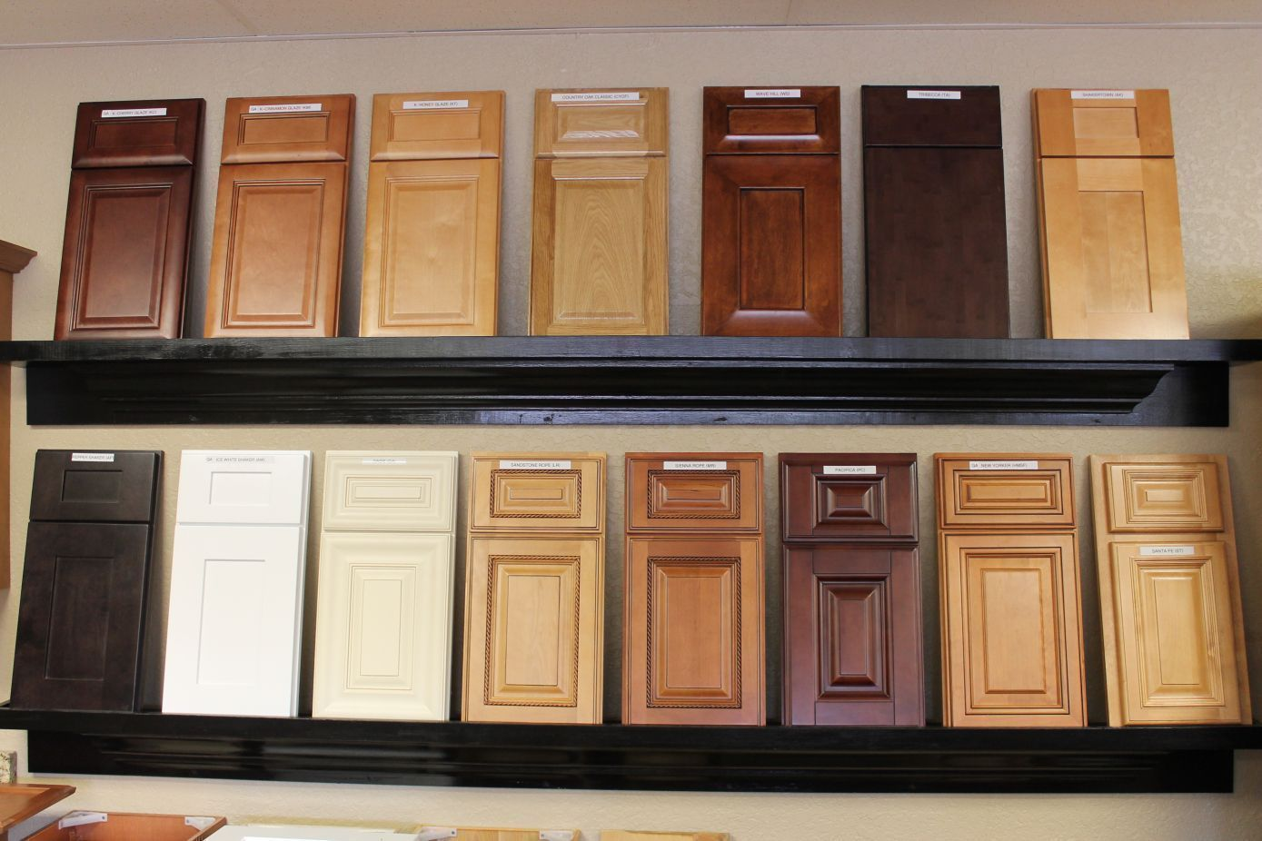 2018 How to Remodel A Mobile Home Kitchen Lowes Paint