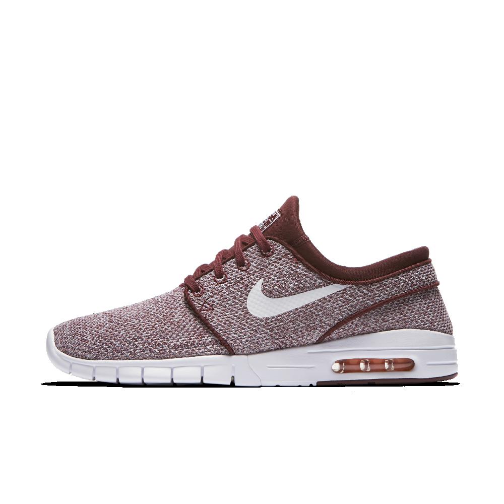 Sneakers Nike Air Max Skate shoe, nike png | PNGBarn