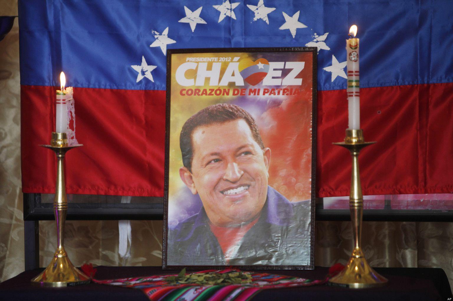 Владимир Каролев: Наследството на Чавес
