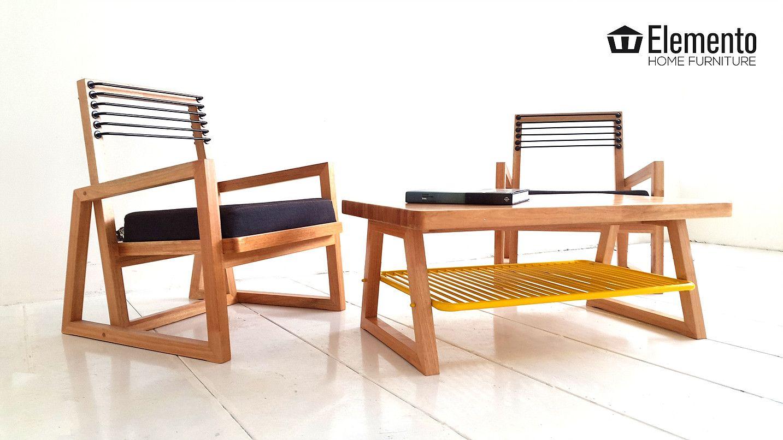 Elemento Home Furniture. Línea Axis.