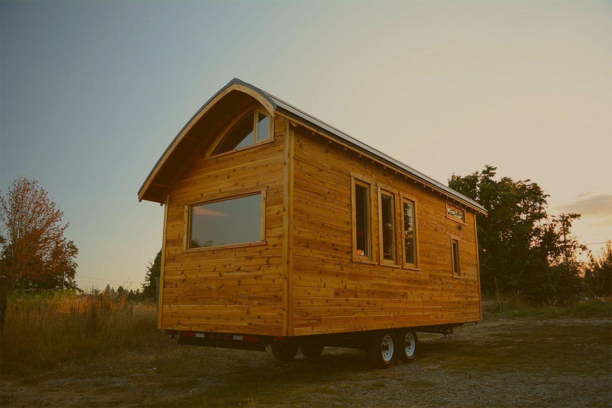 Tiny Houses Lightstream Financing For House Purchase