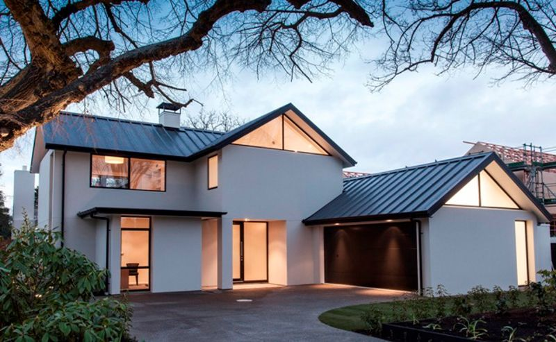 Our portfolio christchurch architectural designer new zealand our portfolio christchurch architectural designer new zealand house design oneil architects ltd malvernweather Images