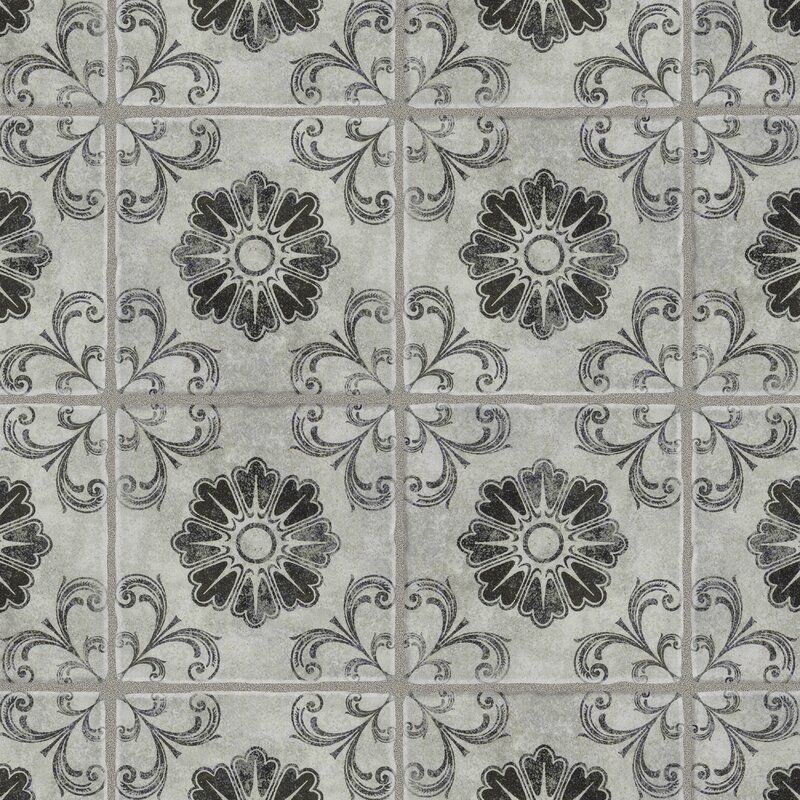 Diego 8 X 8 Ceramic Field Tile Spanish Style Spanish Style Homes Contemporary Home Decor