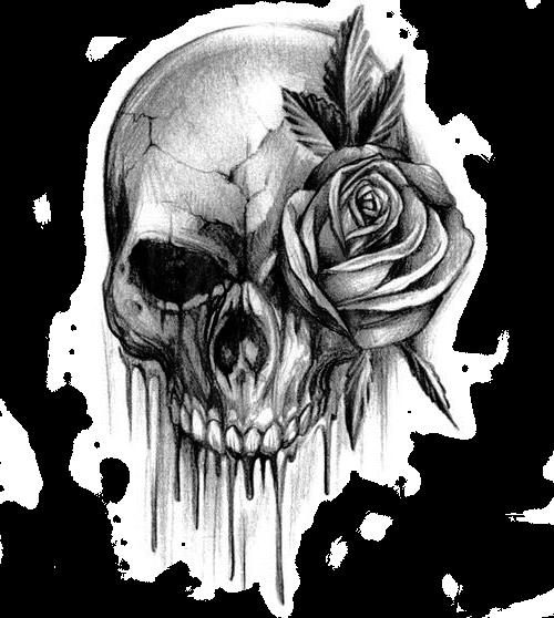 Absolutely Love This Skull Tattoo Tattoos Skull Tattoo Design