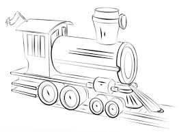 Resultado De Imagen Para Locomotora De Vapor Para Dibujar Locomotora Payasos En Goma Eva Pintar En Oleo