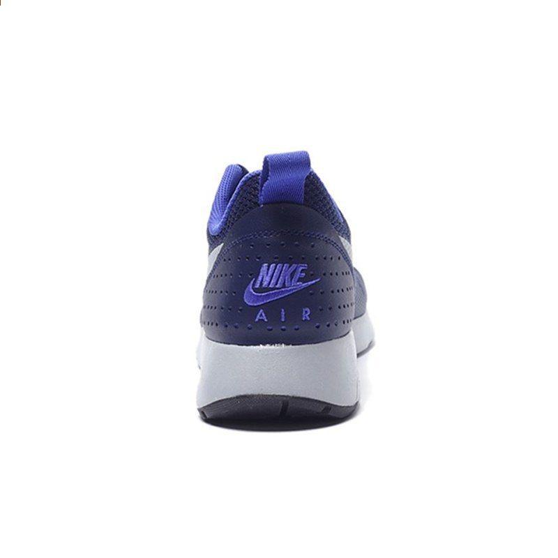 Oryginalny Autentyczny Nike Air Max Tavas Oddychajace Meskie Buty Do Biegania Trampki Meskie Sportowe Buty Do Tenisa New Arrival Slip On Sneaker Shoes Sneakers