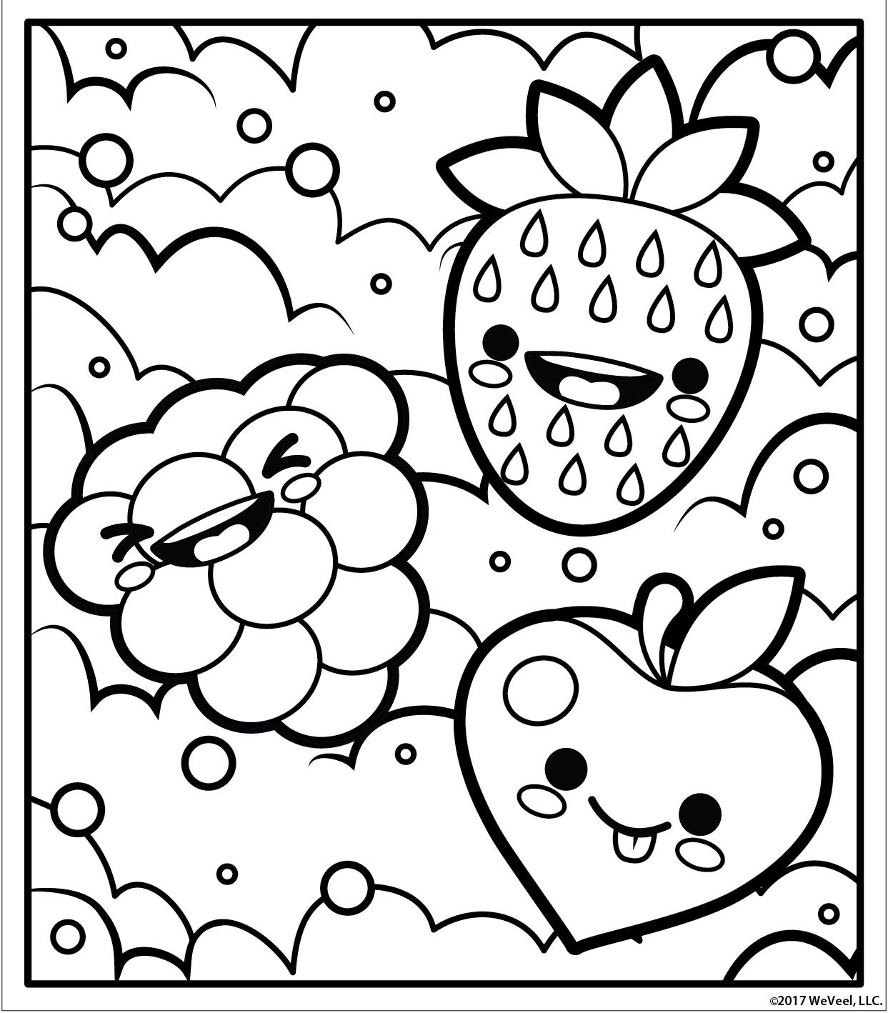 Coloring Pages For Girls Scentos With Images Free Kids