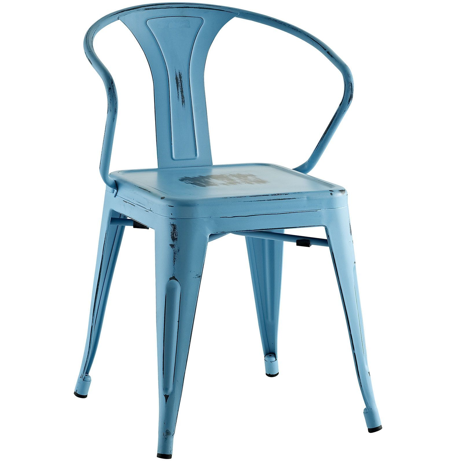 Panora Dining Chair Turquoise Bathrooms Modern Dining