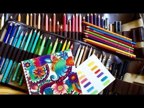 coloriage anti stress art thérapie quels crayons de couleur