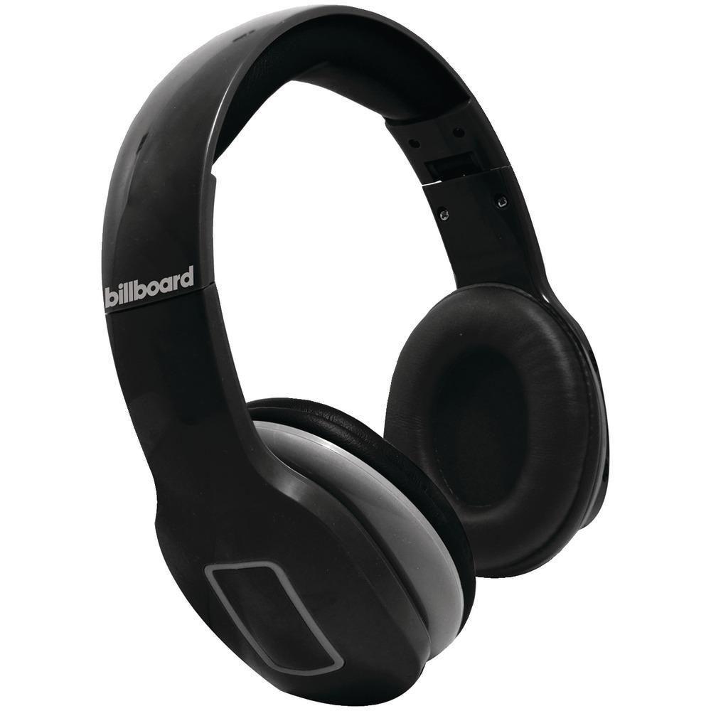 589a90a83aa Billboard BB778 On-Ear Bluetooth(R) Headphones (Black)   Products ...